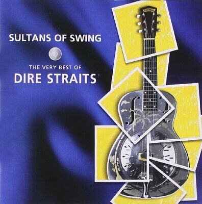 Dire Straits - Jennifer Lopez - Dire Straits CD E2VG The Cheap Fast Free Post