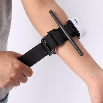Tourniquet Quick Release Buckle First Aid Medical Emergency Outdoor New N2H9