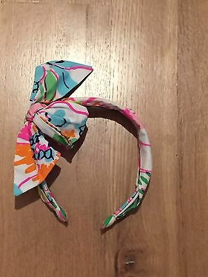 Lilly Pulitzer Nosey Posey Headband