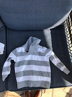 boy old navy sweater 4t