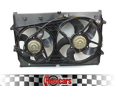 Holden Commodore VY VZ HSV V8 LS1 Thermo / Engine Fans - 4-Pin