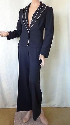 SIZE-12/14, REVIEW Very Smart Pants Suit Work / Corporate.