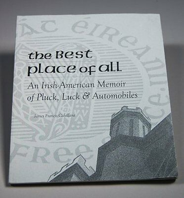 The Best Place of All: An Irish-American Memoir of