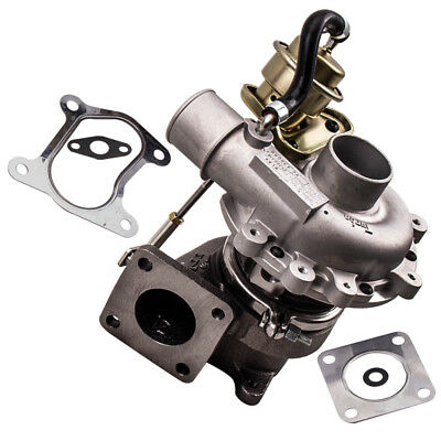 Turbo Charger RHF5 WL84 VJ25/VJ26 Water Cold  for Mazda Bravo Ford Courier WL-T
