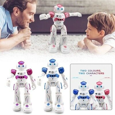 JJRC R2 Cady USB Charging Dancing Gesture Control Robot Toy Gift  AU