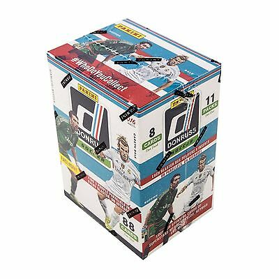 2016/17 Panini Donruss Soccer (Football) 11-Pack Box, 88 Cards - New & Sealed