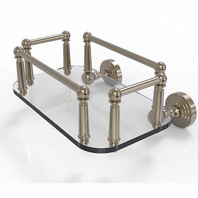 Allied Brass Waverly Place Wall Mount Soap Dish