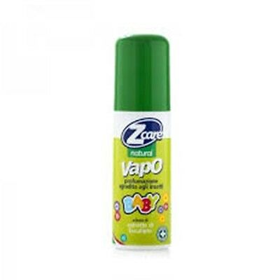 Zcare Natural Vapo Baby 100 ml