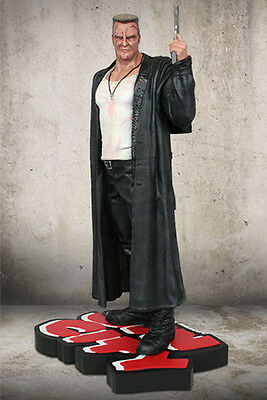 Sin City Marv 1/4 Statue HOLLYWOOD COLLECTIBLES