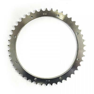 Rear Sprocket - 46T - TRI 650 (1966-70) T100 (1966-74) - Steel [01-37-1499]