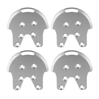 4x Upgrade Motor Mount Base Reinforcement Plate Protect for DJI Phantom 3 RC461