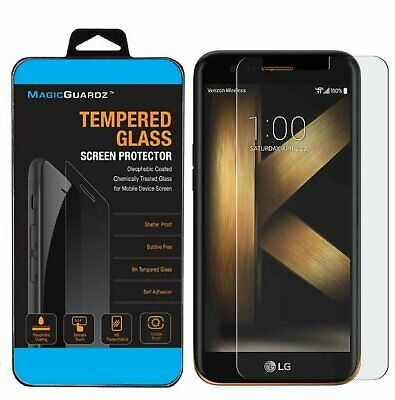 Premium Tempered Glass Screen Protector for LG K20 V / LG K20V (Verizon)