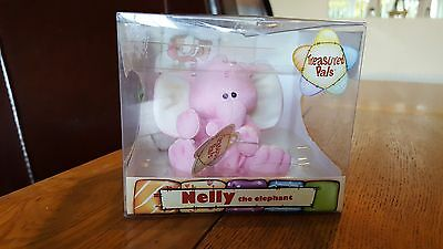 Treasured pals - Nelly