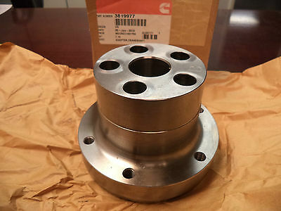 Cummins L10 M11 Crankshaft Adapter, p/n 3819977