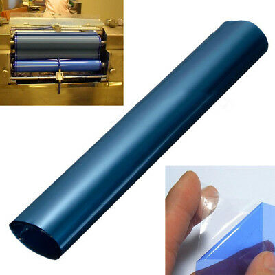 PCB Photosensitive Dry Film for Circuit Production Photoresist Sheets 30cm x 1m