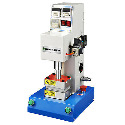 Rosineer RNR-PV1 Pneumatic Rosin Press Machine for Plant Oil Extractions