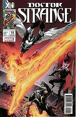 DOCTOR STRANGE #15 -  ICX Variant - NM - Marvel Comics