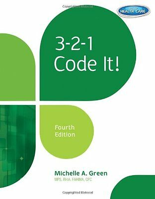 3,2,1 Code It! (with Premium Web Site 1-Year Print