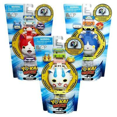 Yo-Kai Watch Accessories Customisable Accessory Add On Set