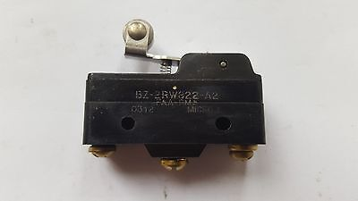 Honeywell Bz-2Rw822-A2 Micro Switch (R3S8.5B2)