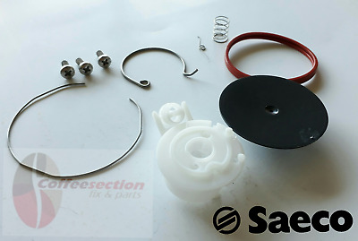 Saeco -Complete Repair Kit for pressurized portafilter