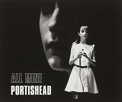 Portishead-All Mine -Cds-  CD NEU