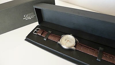 Oris Classic Big Crown watch automatic,excellent condition,box.