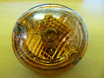P1813 Ifor Williams Roundpoint indicator lamp for HB403/506/511