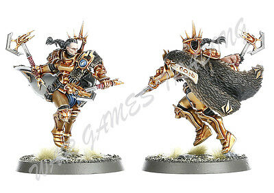 Neave Blacktalon Knight-Zephyros Stormcast Eternals Warhammer Age of Sigmar NEW!