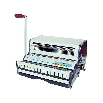 WirePro Advantage E Wire Binding Machine
