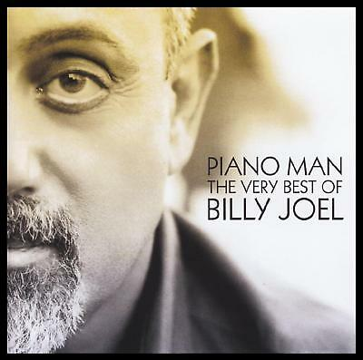 BILLY JOEL - PIANO MAN : THE VERY BEST OF CD 70's / 80's ~ GREATEST HITS *NEW*
