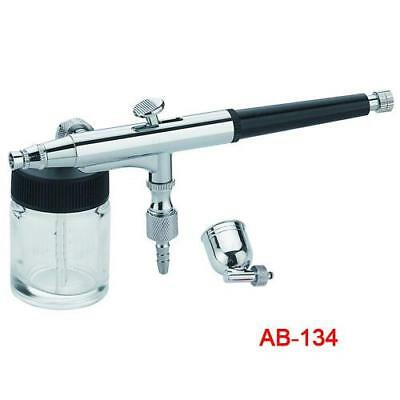 Professional Airbrush Gravity Feed Double Action Airbrush Kit 0,3Mm Sprayer