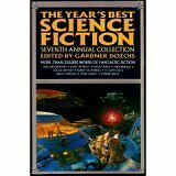 The Years Best Science Fiction : Seventh Annual C