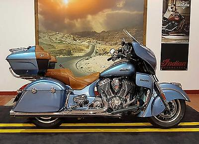 2016 Indian IND ROADMASTER