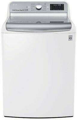 NEW LG WTR1132WF 11kg Top Load Washing Machine