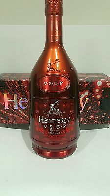 Hennessy Cognac Travel Exclusive 1L Limited Edition!! Privilege Collection!
