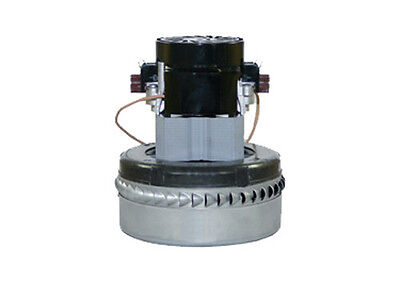 Motor Suction Turbine 1100W 2-stage Columbus RA 43 SW 2000 3000 53