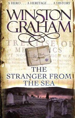 The Stranger from the Sea A Novel of Cornwall 1810-1811 9780330463386