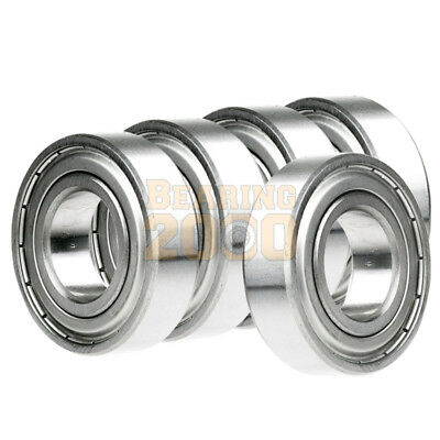 8x 1623-2RS Ball Bearing 1.375in x 0.625in x 0.4375in Free Shipping 2RS RS Lot