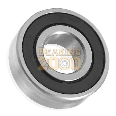 5x 1658-2RS Ball Bearing 2.5625in x 1.3125in x 0.6875in Free Shipping 2RS RS