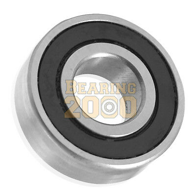 6901-2RS Ball Bearing 12mm x 24mm x 6mm Rubber Seal Premium RS  Shielded 10x