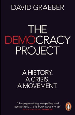 Democracy Project, The  BOOK NEW