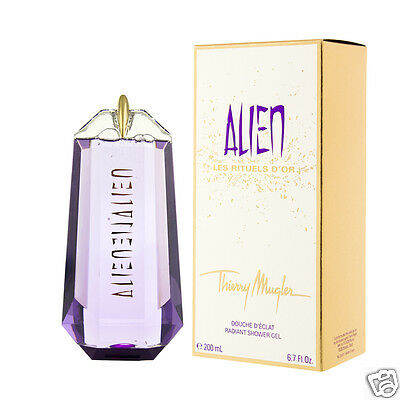 Thierry Mugler Alien Duschgel 200 ml (woman)