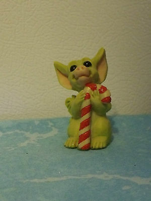 Pocket Dragon Candy Cane