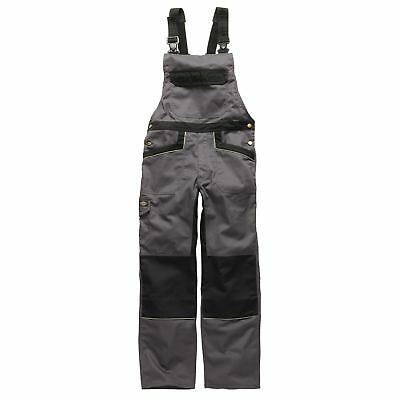 Dickies Industry 260 Bib And Brace Polyester / Cotton Mechanics Overalls