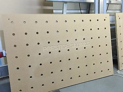 Replacement Perforated Top For Festool MFT/3