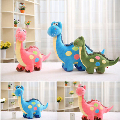20/25CM Soft Plush Dinosaur Toy Stuffed Animal Baby Doll Art Home Decor Kids Hot