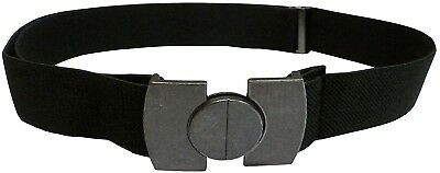 N'Ice Caps Boy And Girl Stretch Belts With Magnetic Buckle (18-24