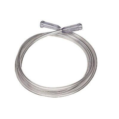 One Oxygen Supply Tubing, 4', 3 Channel Safety Tubing
