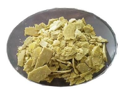 Bag of Bittim Natural Soap offcuts great for rebatching melt and pour Turkey